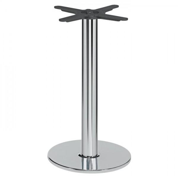 Tischgestell ARICA CR - verchromt