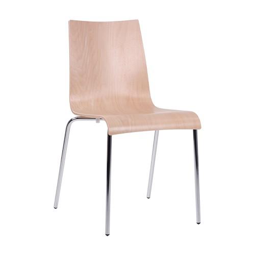 Stuhl ROMAN BN - stapelbar