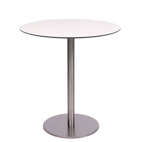 Tisch MARIANO D69-10 Edelstahl