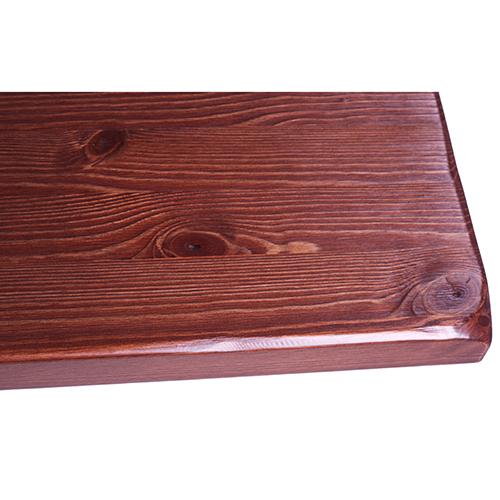 NB Tischplatte antik