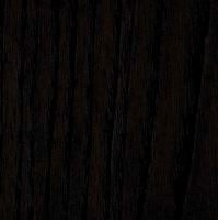 Dekor Esche schwarz