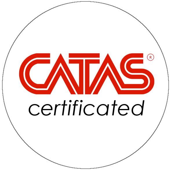 CATAS-certificato