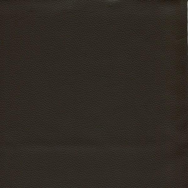 Kunstleder mit Prägung (PU) KOM17301 dunkelbraun