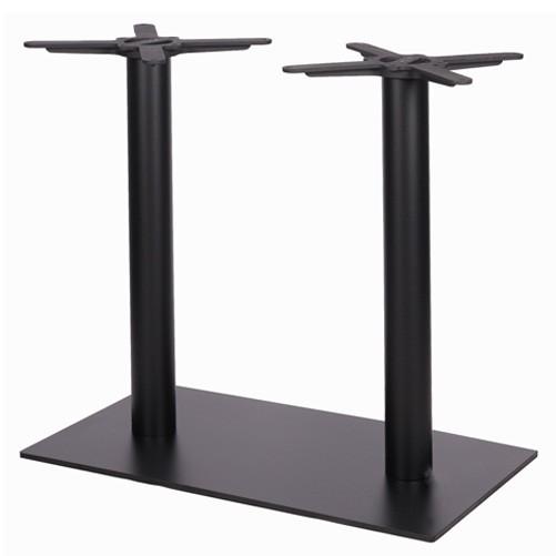 Doppelsäulen-Tischgestell SALENTO DUO