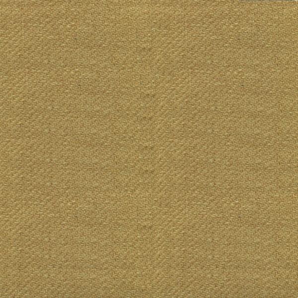 Uni Polsterstoff Möbelstoff Bezugsstoff OXF mustard - schwer entflammbar