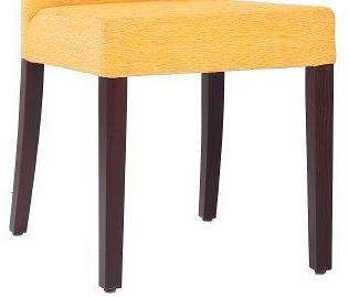 ohne Holzrahmen unter dem Sitz