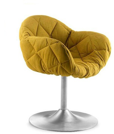 Designer-Sessel PEPPER MATRIX SP