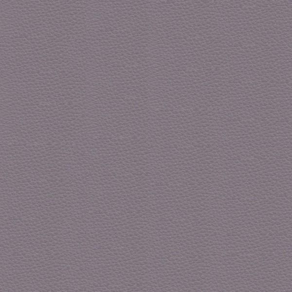 Kunstleder mit Prägung (schwer entflammbar) grau