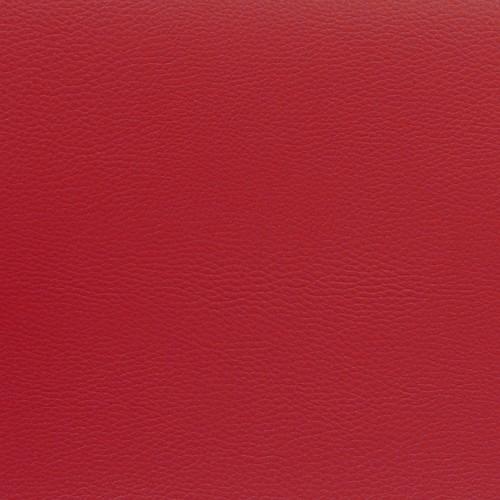Kunstleder mit Prägung KPF026 rot