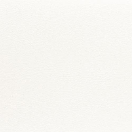 Medizinische Kunstleder mit Prägung für besonders hohe Ansprüche | KAPF019 weiß