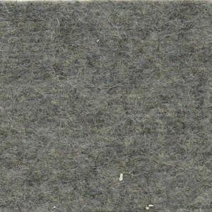 Wollstoff SWO600 hellgrau