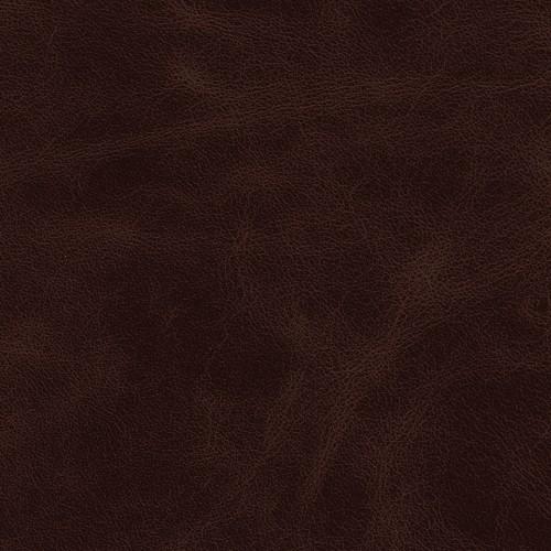 Echtleder LA antiklook dunkelbraun
