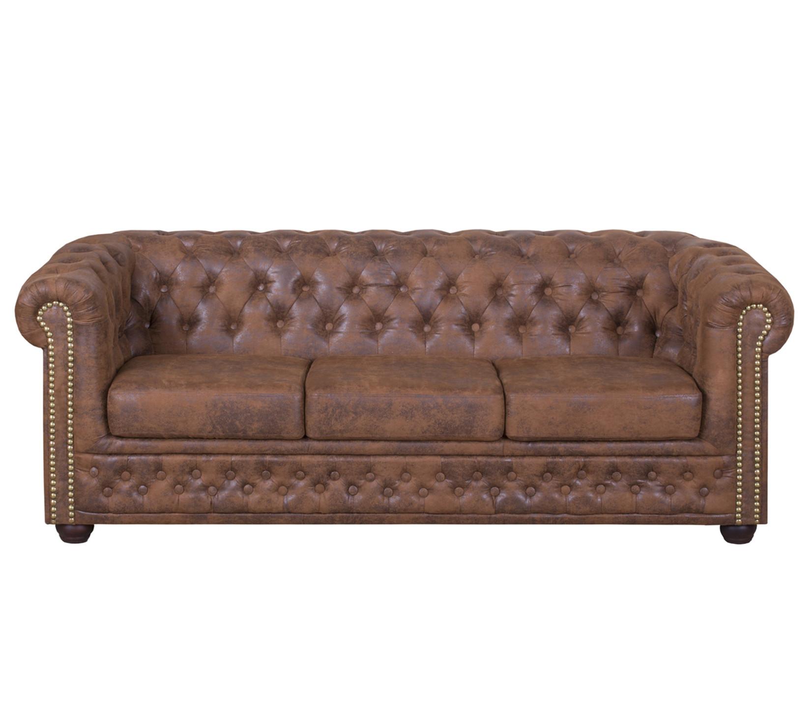 Sofa mit 3 Sitzplätzen