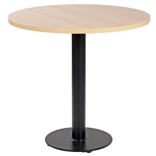 Bistrotisch runde Tischplatte D70 cm