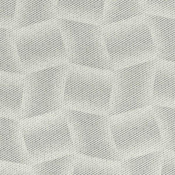 Mikrofaser-Möbelstoff mit attraktiven geometrischen Mustern beige