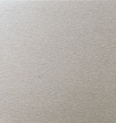 Tischplatte TOPALIT Brushed Silver Classicline
