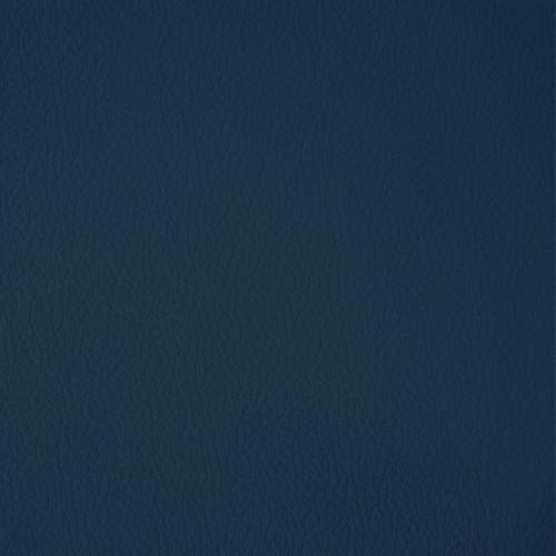 Echtleder LE blau