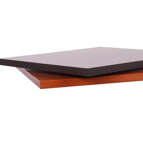 Tischplatte Echtholzfurnier Buche - 30 mm stark