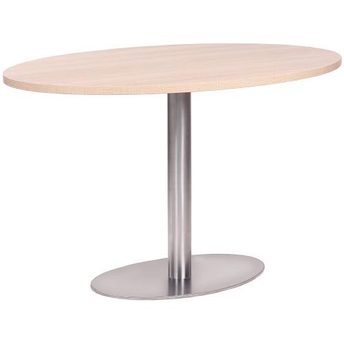 Ovaler Tisch PRATO IX