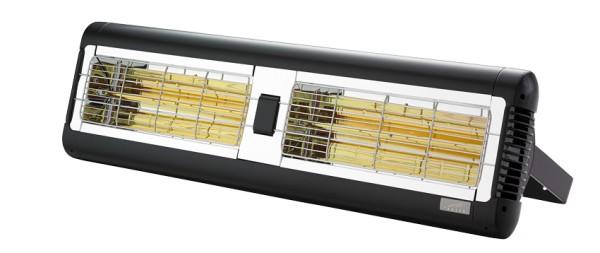 Outdoor Heizstrahler | professionelle Wärmesysteme für die Gastronomie SORRENTO IP