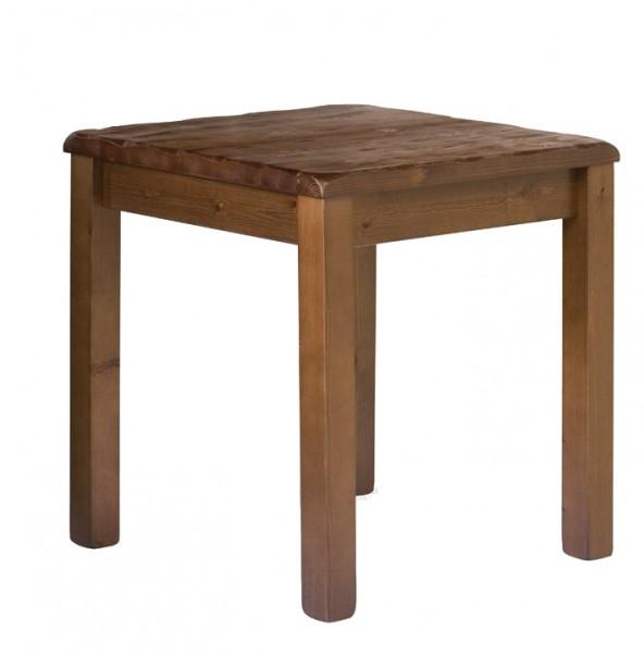 Tisch FRANCA SFA in Antiklook in mehreren Größen