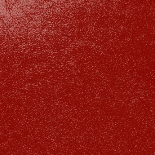 Kunstleder in Antiklook KA7 rot
