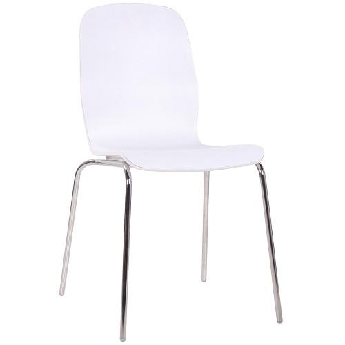 Metallstuhl Bistrostuhl Designer-Stuhl GLAMOUR
