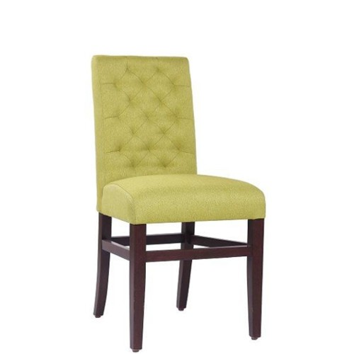 eleganter Restaurantstuhl mit komfortabler Sitz ALBA M