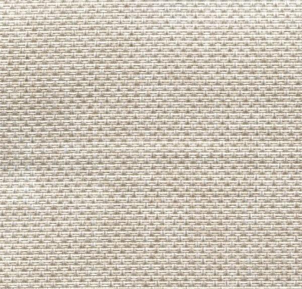 Uni-Möbelstoff mit Grober-Struktur VAN101 - creme ( mit Fleckschutz )