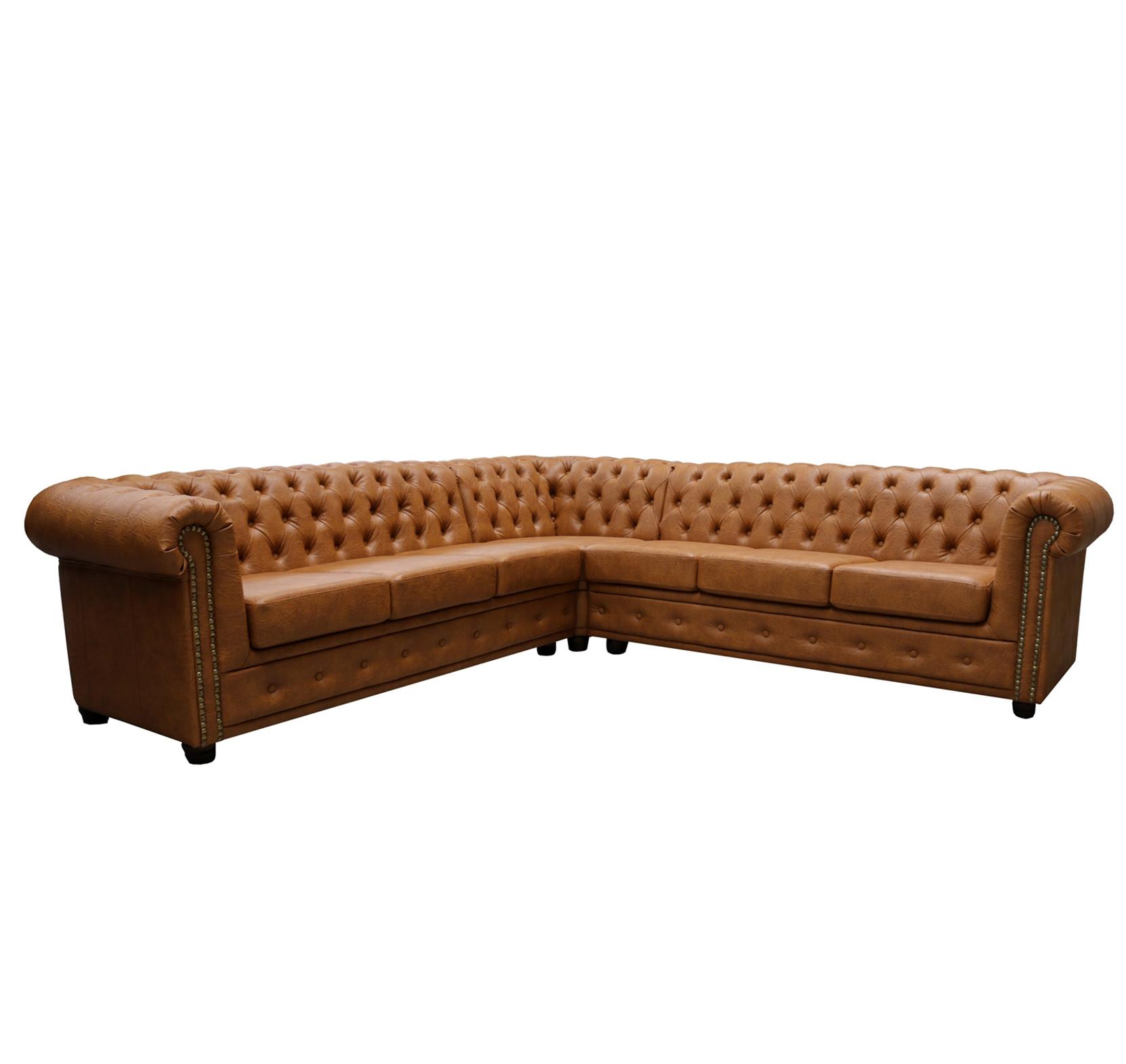 3-Sitzer mit Armlehne links | Ecke | 3-Sitzer mit Armlehne rechts (262 x 262 cm)