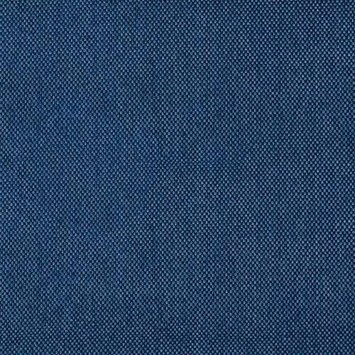 Uni-Stoff mit feiner Struktur BA37 dunkelblau