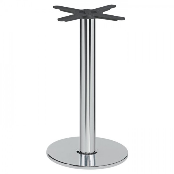 Tischgestell ARICA IX - Edelstahl
