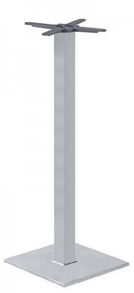 Stehtischgestell PADUA 60IX - Edelstahl