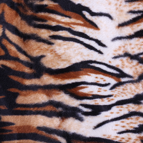 Stoff Tiger