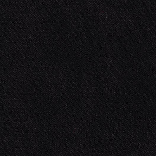 Velour-Stoff mit Wasser & Fleckschutz VER02 schwarz