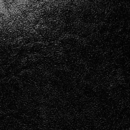 Kunstleder in Antiklook KB13 schwarz