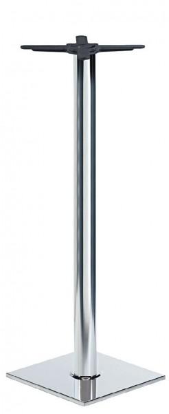 Stehtischgestell RIANO IX - Edelstahl