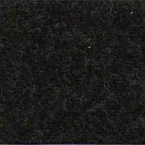 Wollstoff SWO201 schwarz
