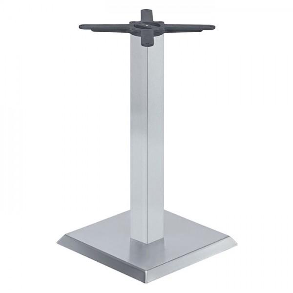 Tischgestell ROVETO IX - Edelstahl