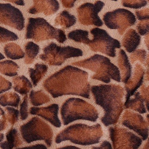 Stoff Leopard