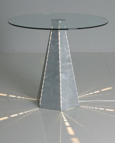 LED-Kit (ohne Tischplatte )