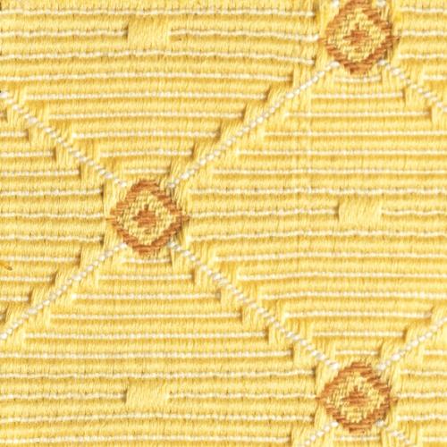 Rauten-Muster gelb AYX
