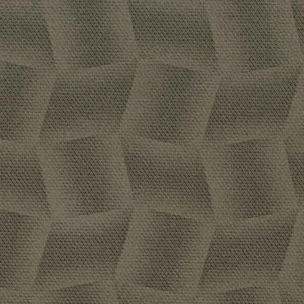 Mikrofaser-Stoff mit attraktiven geometrischen querverlaufenden Mustern