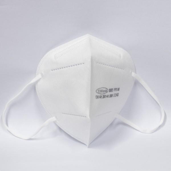 FFP2 Mundschutz-Masken CE zertifiziert EU-Norm EN149:2001+A1:2009