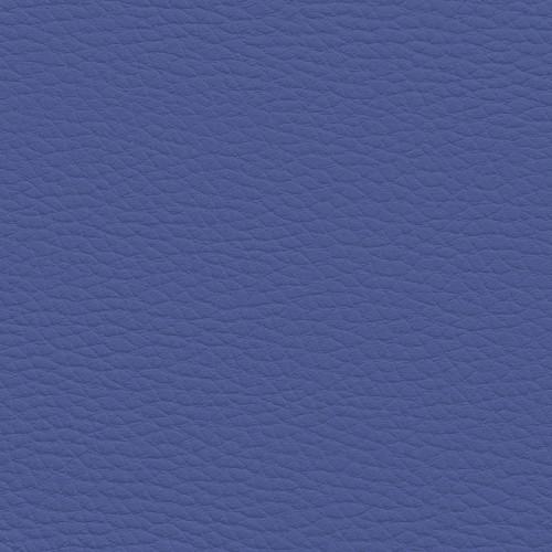 Kunstleder mit Prägung KB08 taubenblau