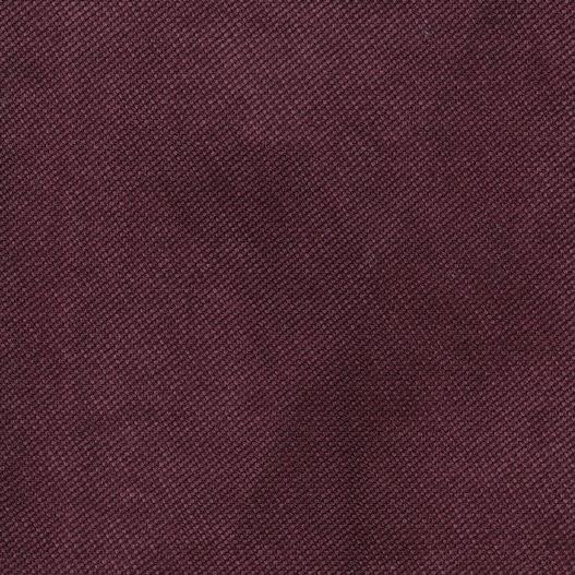 Velour-Stoff mit Wasser & Fleckschutz VER63 violett