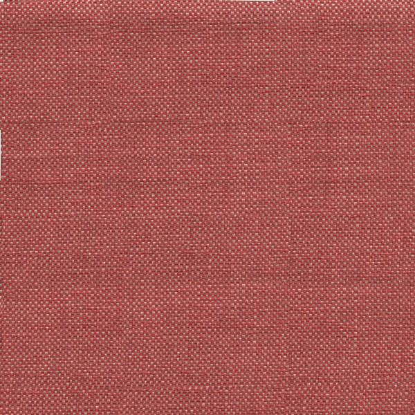 Uni Polsterstoff | Möbelstoff | Bezugsstoff EC39 rot-beige schwer entflammbar