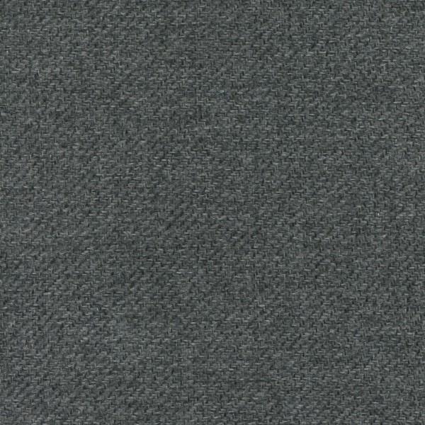 Uni-Stoff zum Kombinieren OXF anthrazit