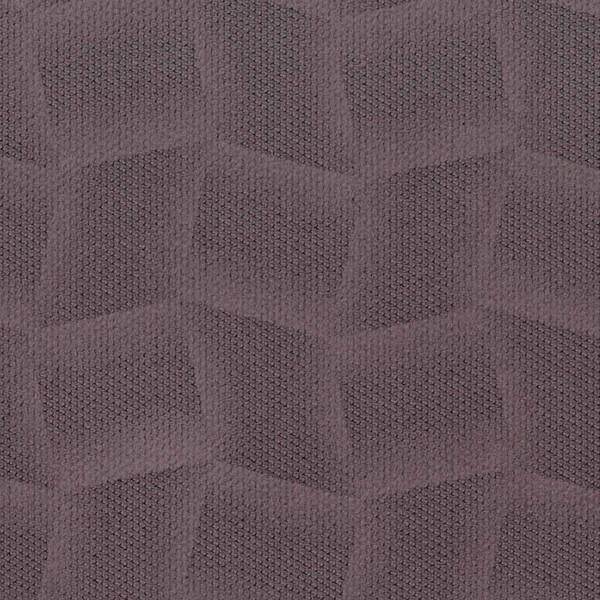 Mikrofaser-Stoff mit attraktiven geometrischen Mustern