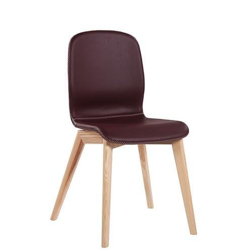 Designer-Stuhl GLAMOUR UP W